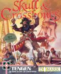 Skull & Crossbones per PC MS-DOS