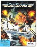 Sky Shark per PC MS-DOS