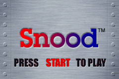 Snood per PC MS-DOS