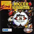 Soccer Superstars per PC MS-DOS