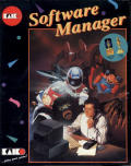 Software Manager per PC MS-DOS