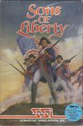 Sons of Liberty per PC MS-DOS