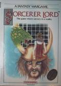 Sorcerer Lord per PC MS-DOS