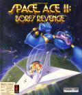 Space Ace II: Borf's Revenge per PC MS-DOS