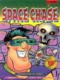 Space Chase III: Showdown In Orbit per PC MS-DOS