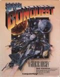 Space Conquest: A Galactic Odyssey per PC MS-DOS