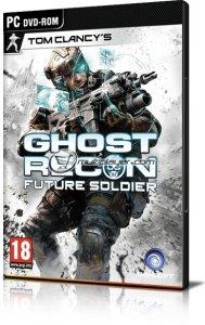 Tom Clancy's Ghost Recon: Future Soldier per PC Windows