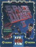 Space Quest II: Vohaul's Revenge per PC MS-DOS