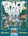 Space Quest III: The Pirates of Pestulon per PC MS-DOS