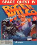 Space Quest IV: Roger Wilco and the Time Rippers per PC MS-DOS