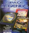 Space Legends per PC MS-DOS