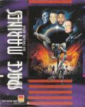 Space Marines per PC MS-DOS