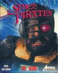 Space Pirates per PC MS-DOS