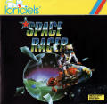 Space Racer per PC MS-DOS