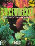 Spacewrecked: 14 Billion Light Years From Earth per PC MS-DOS
