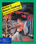 Spear of Destiny Mission Disk - Mission 3: Ultimate Challange per PC MS-DOS