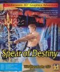 Spear of Destiny per PC MS-DOS