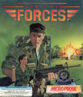 Special Forces per PC MS-DOS