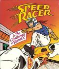 Speed Racer in The Challenge of Racer X per PC MS-DOS