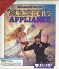 Spellcasting 201: The Sorcerer's Appliance per PC MS-DOS