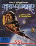 Spelljammer: Pirates of Realmspace per PC MS-DOS