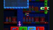Jelly Boy - Gameplay