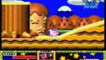 Kirby Super Star - Gameplay