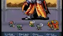 Lufia II: Rise of the Sinistrals - Gameplay