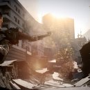 Battlefield 3: Aftermath - Trailer di lancio