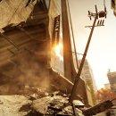 """Battlefield 3: Aftermath, una panoramica della mappa """"Epicentro"""""""
