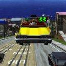 La versione mobile di Crazy Taxi è scaricabile gratuitamente su App Store e Google Play
