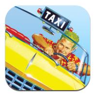 Crazy Taxi per iPhone