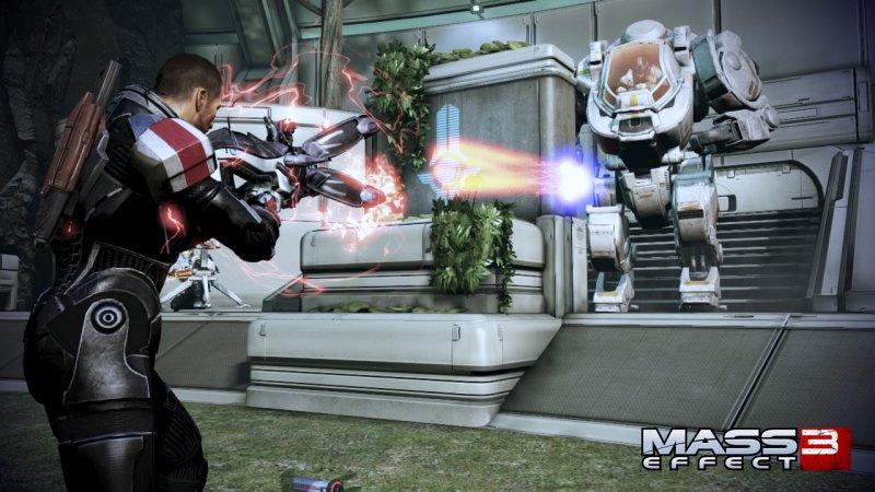 Salvate il soldato Shepard