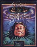 Spirit of Adventure per PC MS-DOS
