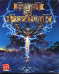 Spirit of Excalibur per PC MS-DOS