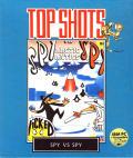 Spy vs Spy III: Arctic Antics per PC MS-DOS