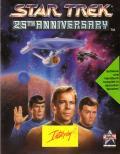 Star Trek: 25th Anniversary per PC MS-DOS