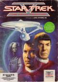 Star Trek V: The Final Frontier per PC MS-DOS