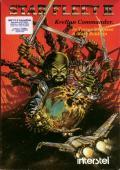 Star Fleet II: Krellan Commander per PC MS-DOS