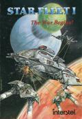 Star Fleet I: The War Begins per PC MS-DOS