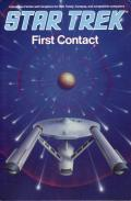 Star Trek: First Contact per PC MS-DOS