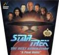 Star Trek: The Next Generation - A Final Unity per PC MS-DOS