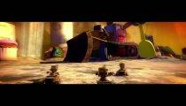 LittleBigPlanet Karting - Il trailer della storia