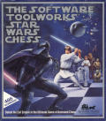 Star Wars Chess per PC MS-DOS