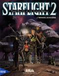 Starflight 2: Trade Routes of the Cloud Nebula per PC MS-DOS
