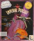 Star Wars: X-Wing - Imperial Pursuit per PC MS-DOS