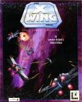 Star Wars: X-Wing per PC MS-DOS
