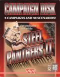 Steel Panthers 2: Modern Battles - Campaign Disk per PC MS-DOS