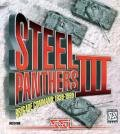 Steel Panthers III: Brigade Command per PC MS-DOS