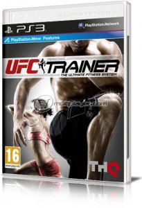 UFC Personal Trainer per PlayStation 3